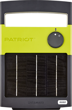 SolarGuard 150 Integrated Solar Energizer
